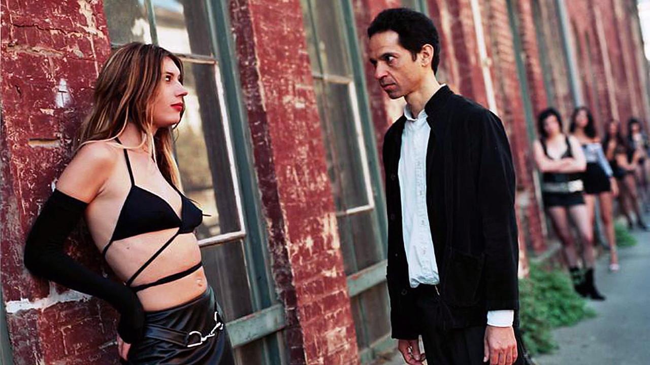 Photo 2 I am a sex addict, de Caveh Zahedi (2005)