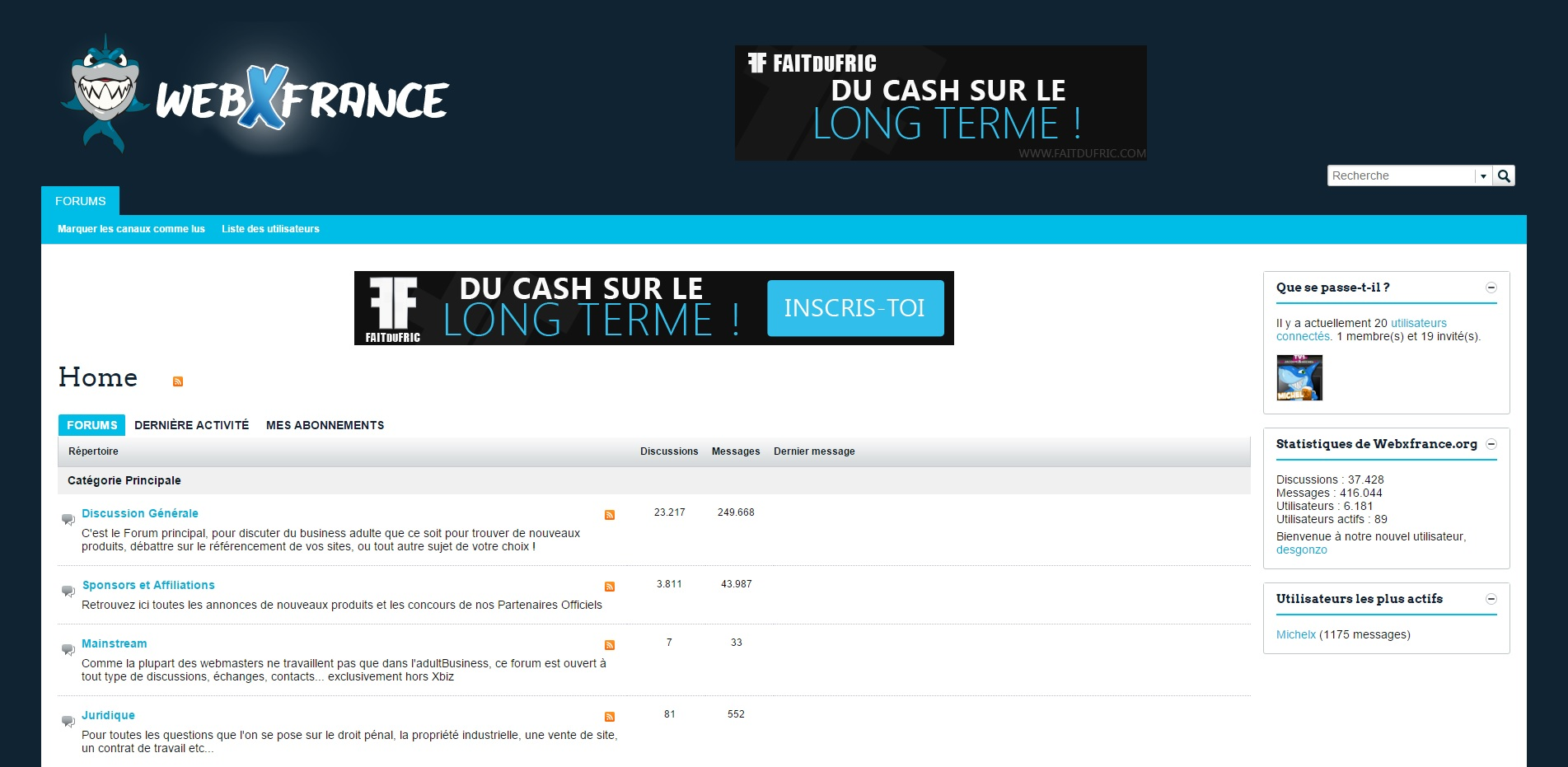 WebXFrance