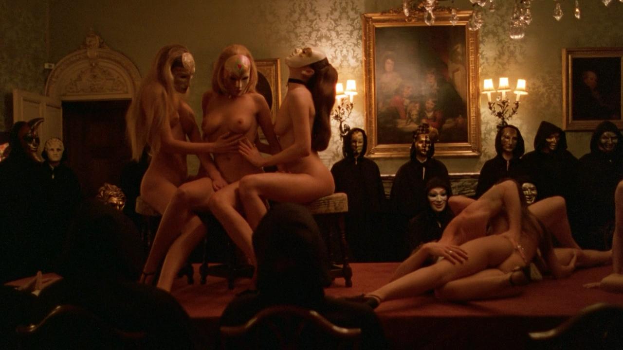 Sexe et politique : des activités mues par les mêmes pulsions primitives, selon Stanley Kubrick.