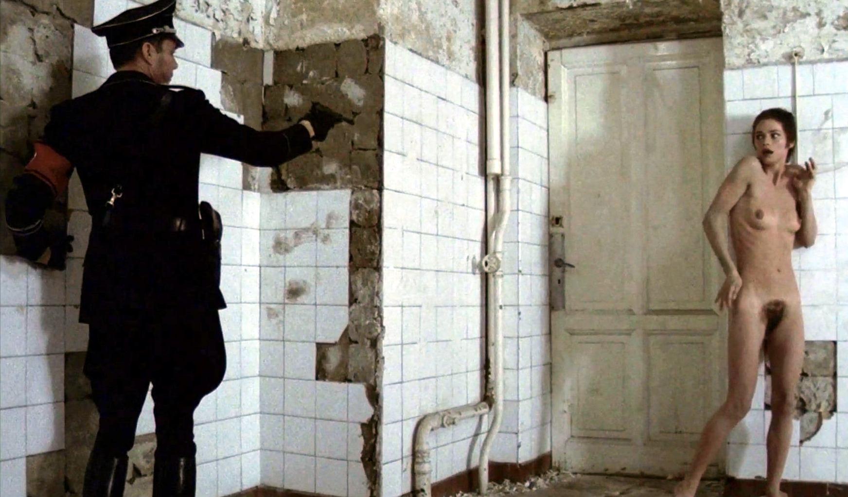 « Portier de nuit », film d'auteur avec Dirk Bogarde et Charlotte Rampling a contribué à lancer le genre « Svastika erotica »