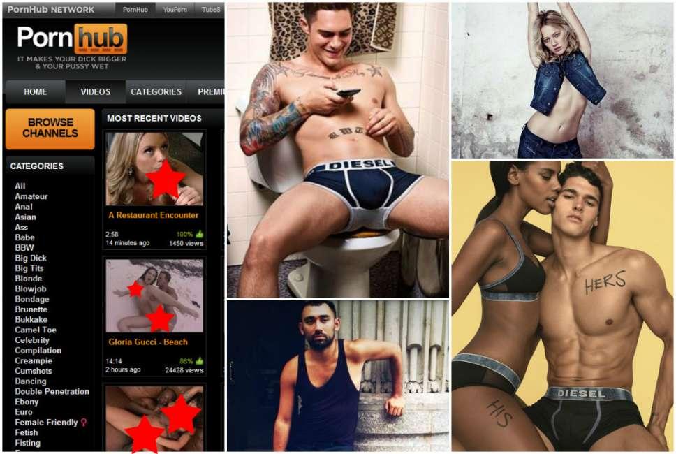 Des sites comme pornhub avec gay