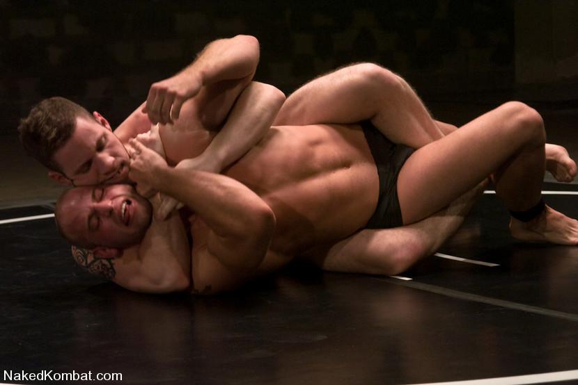 wrestling gay porn 3