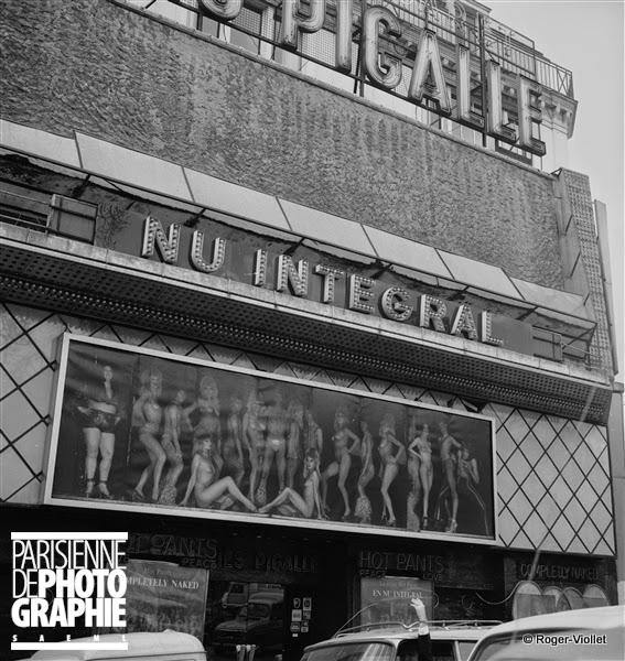 Folies Pigalle 1973