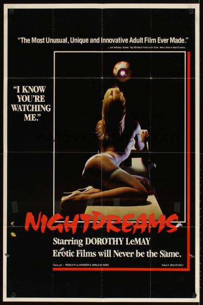 NightdreamsPoster