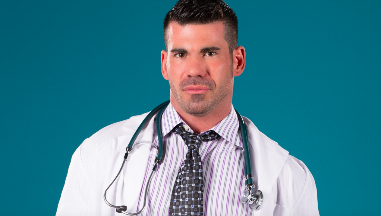 Gays porno docteurs et physiques
