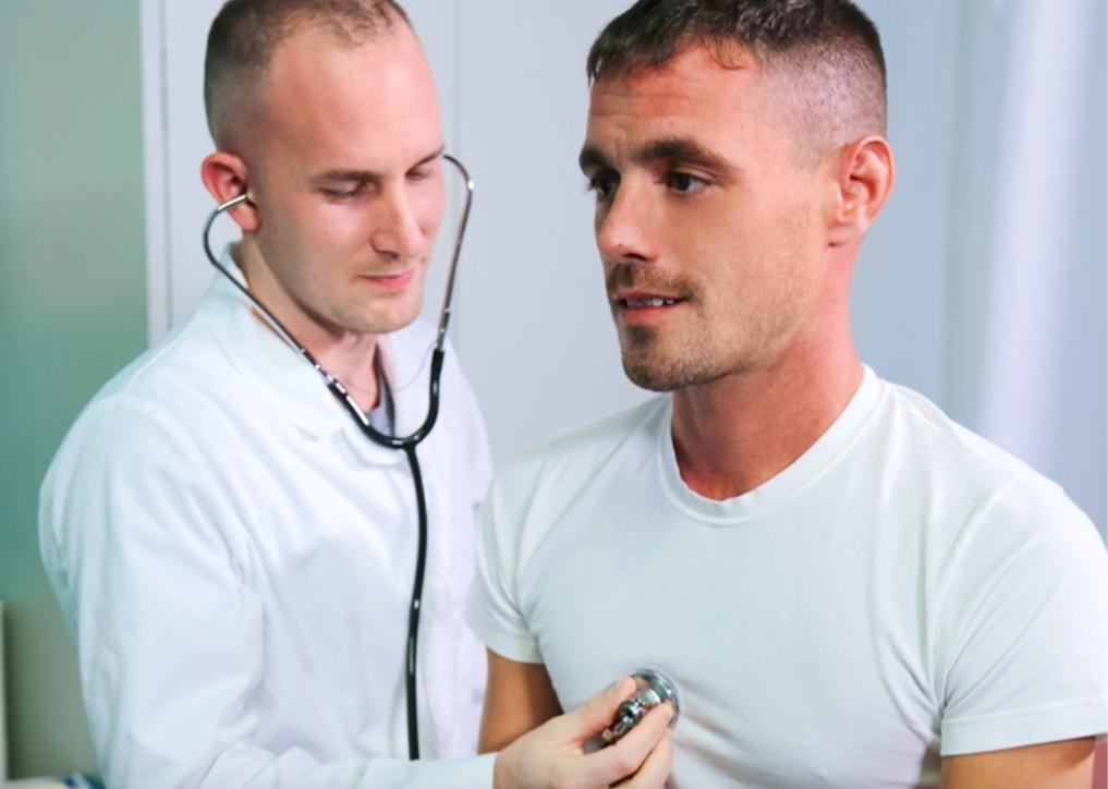 Doctor Sex Gay 30