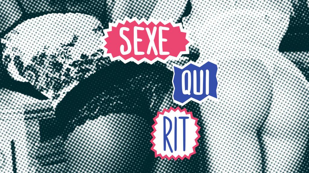 SEXE QUI RIT