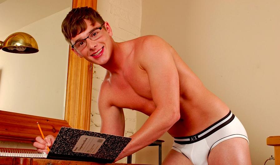 Casting gay pour devenir acteur de film porno -