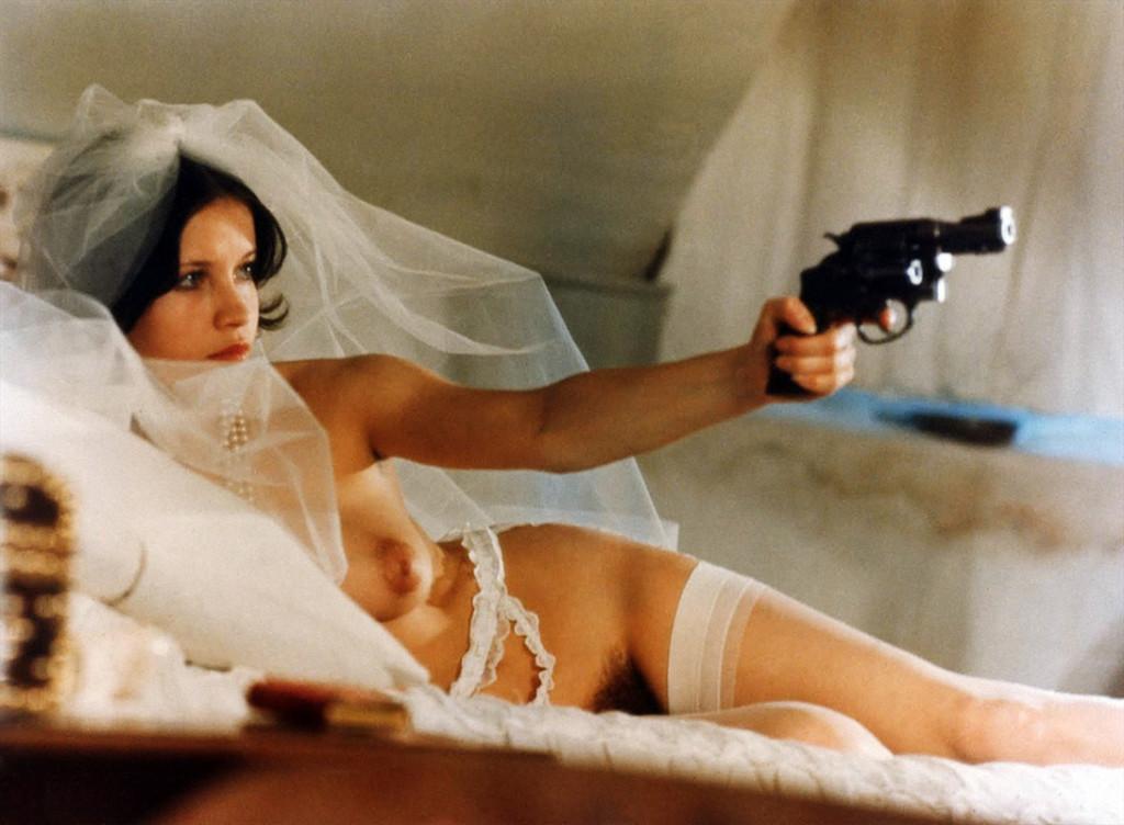 Sexe, flingues et violence : un mélange très pornotiquement incorrect !
