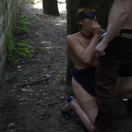 lieux de drague gay