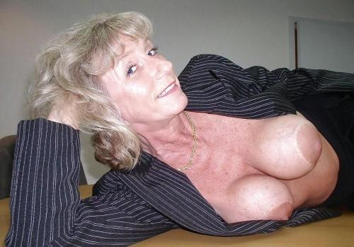 Photos porno de femmes âgées épaisses