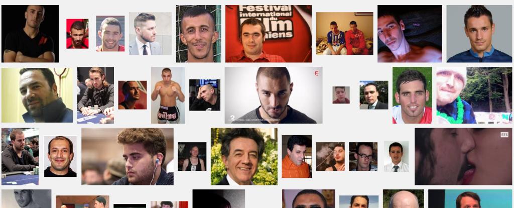 mathieu ferhati google