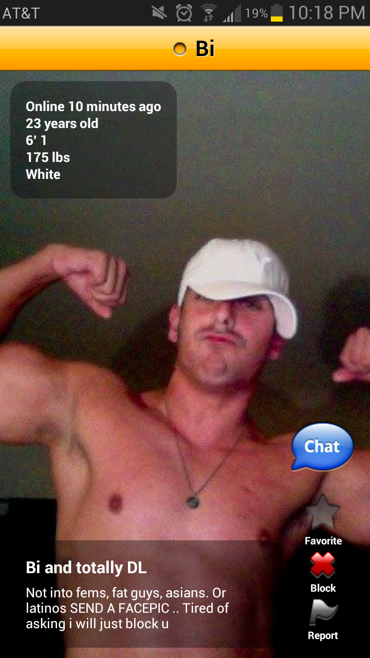 nul grindr