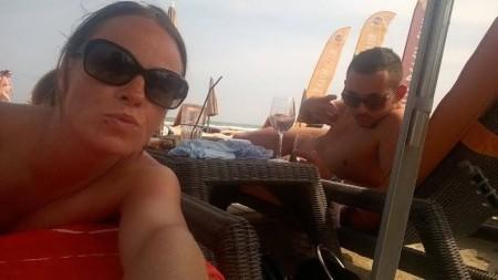 La Voix du X - Un été libertin au Cap d'Agde avec Mikka - Visuel (12)
