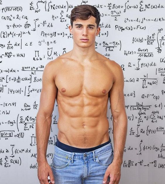 La Voix du X - Un prof de maths très sexy - Visuel (9)