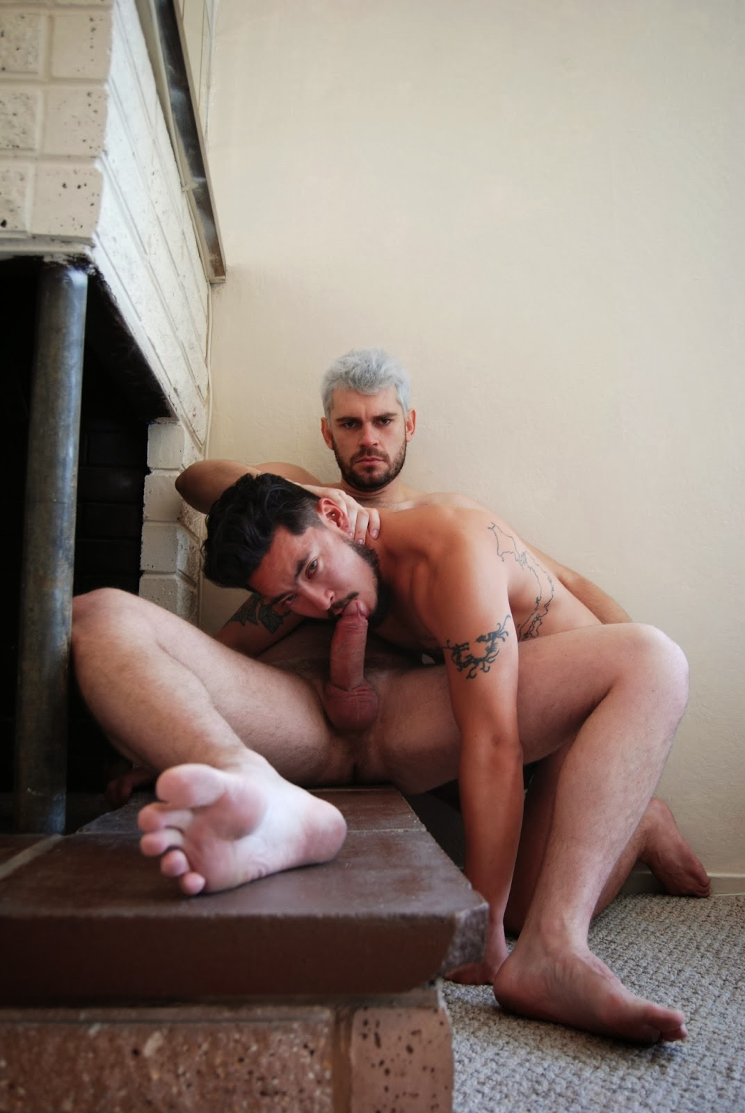 Domination Sex Gay 37