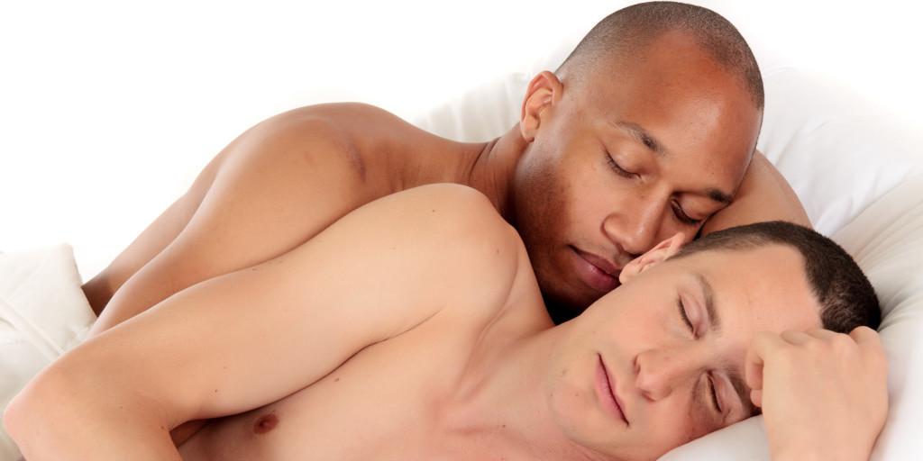 Видео трахаются гомосексуалисты