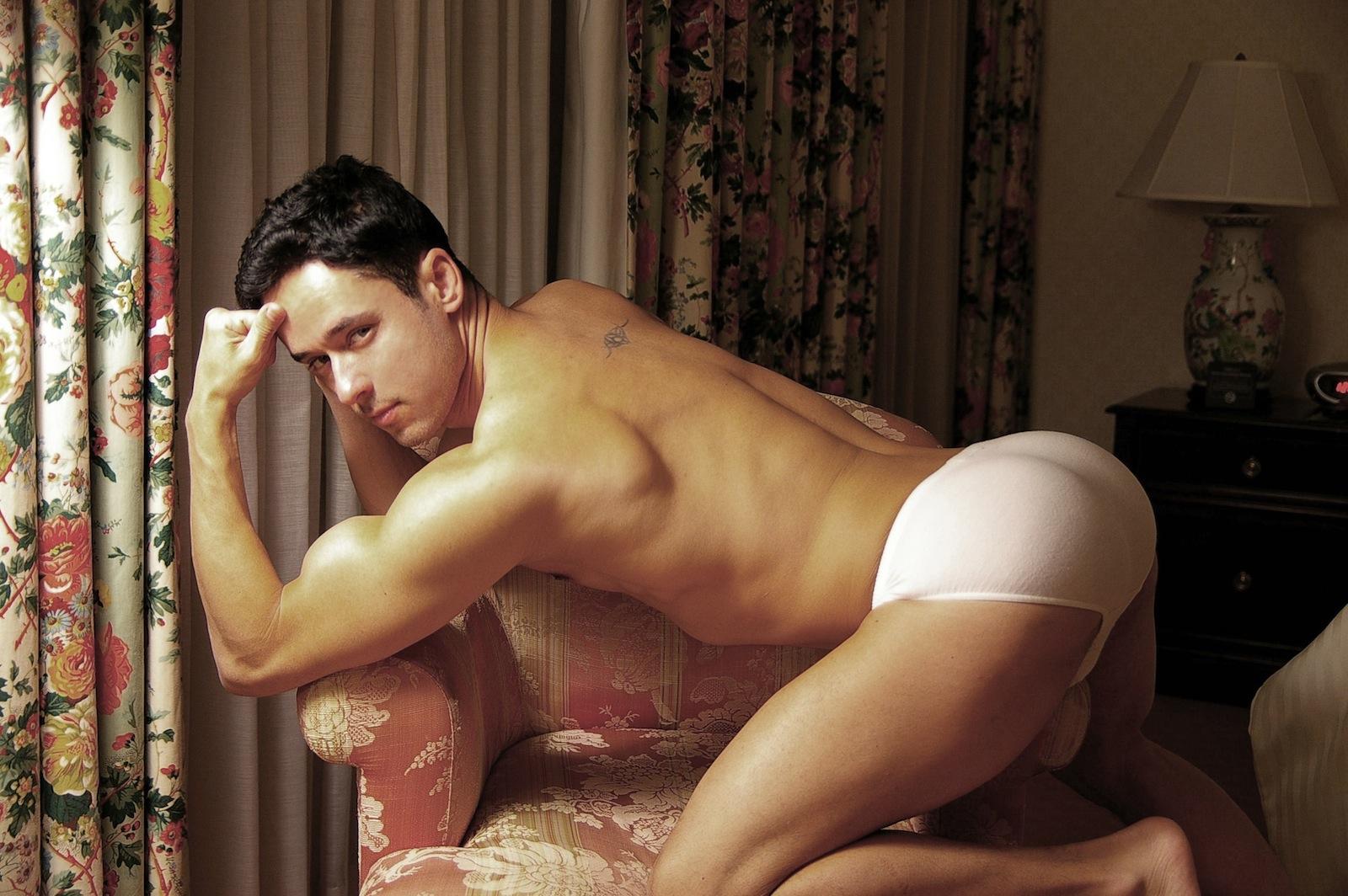 Recit Gay Vieux Porno Gay Rafael Alencar