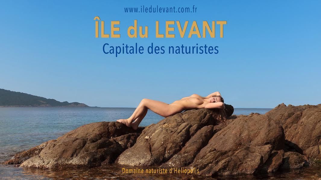 La Voix du X - Île du Levant (L') - Visuel (3)