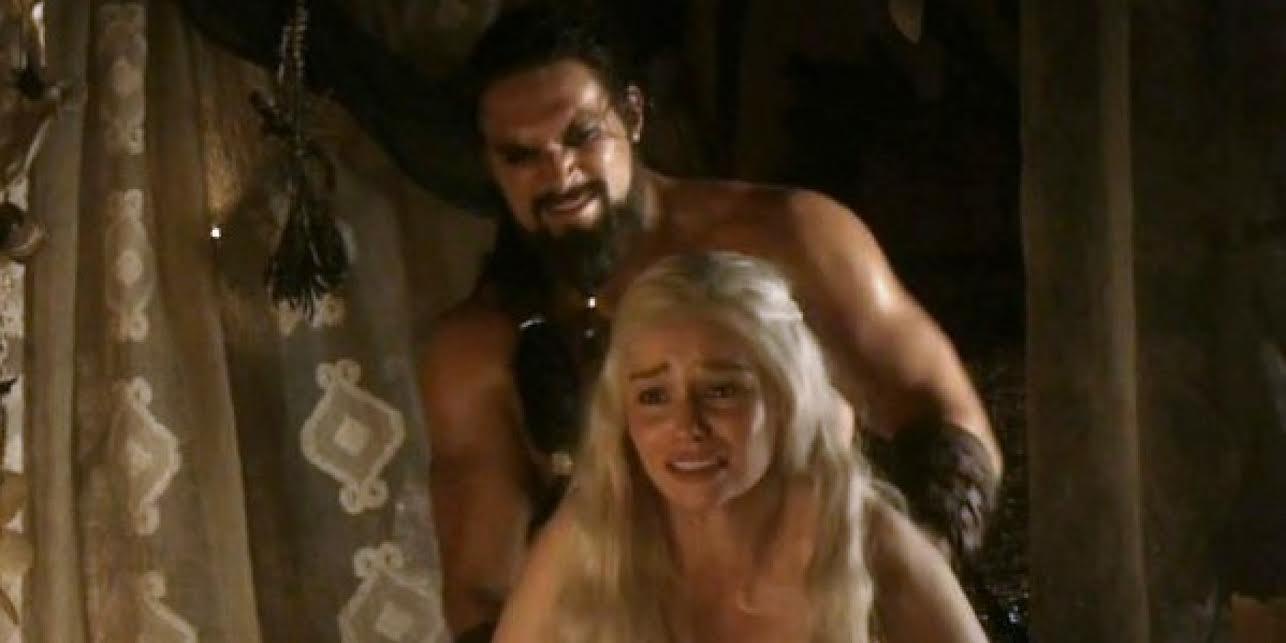La Voix du X - Du nu dans Game of Thrones - Visuel (8)