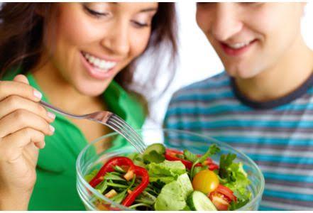 La Voix du X - Manger moins pour mieux faire l'amour - Visuel (4)