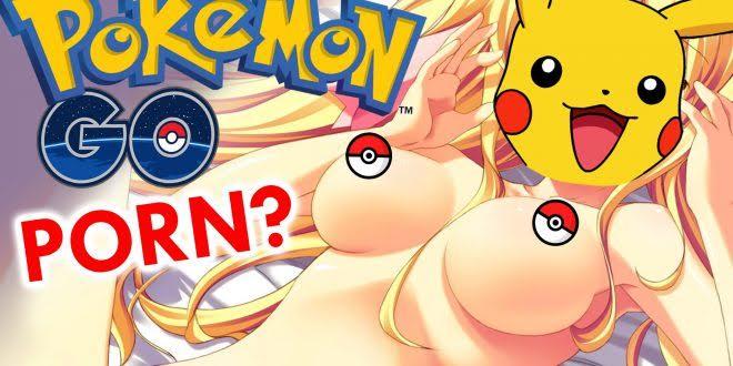 La Voix du X - Pokémons se mettent au porno (Les) - Visuel (2)