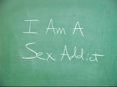sex-addict