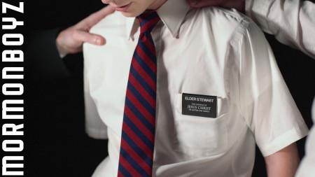 LVDX - GAY - Mormons gays (Les) - Visuel (1) - Une