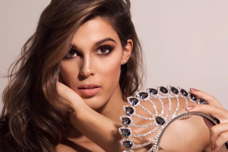 LVDX - Miss Univers est Française - Visuel (1) - Une bis