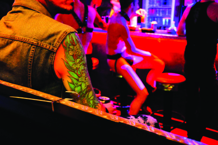 LVDX - GAY - SOIREE - Sexhibition - Visuel (1) - Une