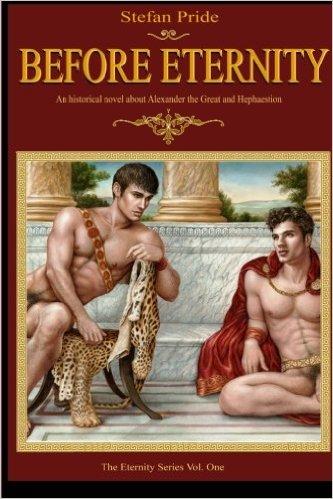 LVDX - HISTOIRE - Alexandre Le Grand - Visuel (3) - Roman gay