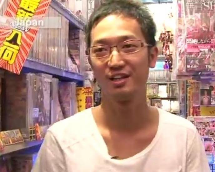 LVDX - INSOLITE - Sexe dans le Livre des Records (Le) - Visuel (6) - Masanobu Sato