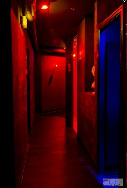 LVDX - CLUB LIBERTIN - Quai 17 (Le) - Visuel (4)