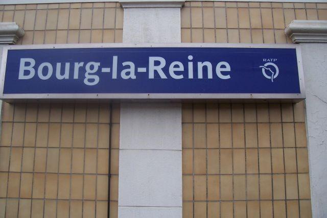LVDX - INSOLITE - Baiser dans les transports en commun - Visuel (4) - Bourg-la-Reine