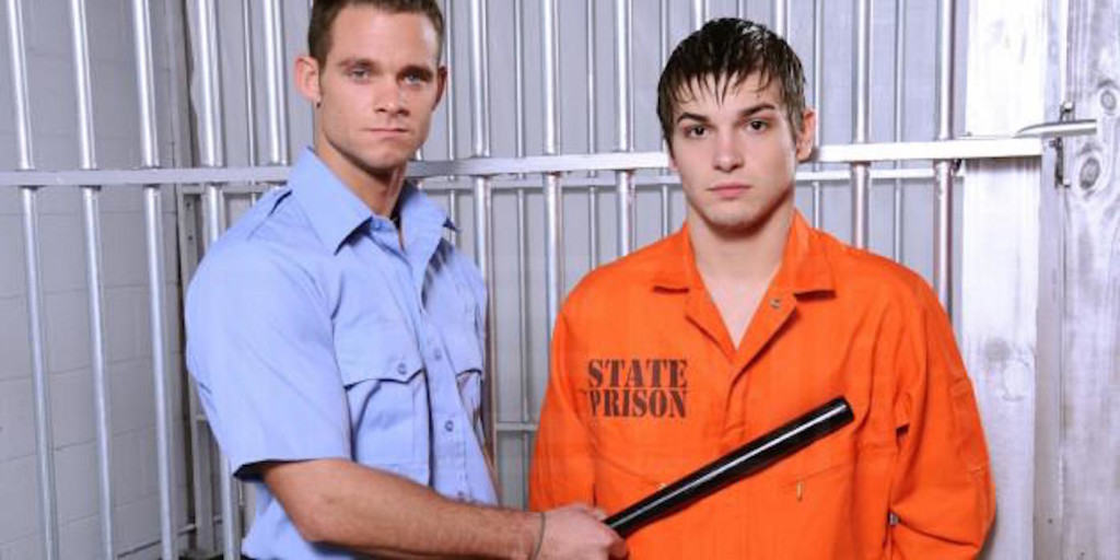 LVDX - SOCIETE - Gay en prison - Visuel (1) - Une