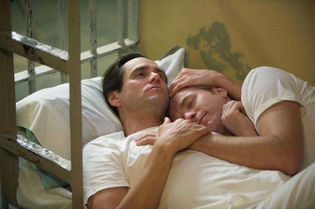 LVDX - SOCIETE - Gay en prison - Visuel (6) - Jim Carrey