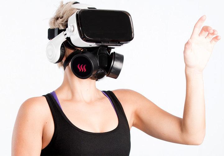 LVDX - US 30 - Réalité virtuelle odorante - Visuel (1) - Une