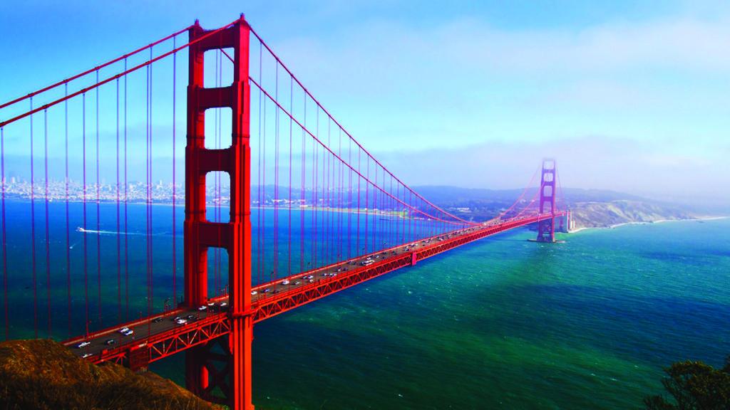 """La ville de San Francisco s'est engagée à travers l'initiative """"Getting to Zero"""" - zéro nouvelle infection, zéro décès dus au VIH / sida et zéro stigmatisation pour les personnes vivant avec le VIH -. La baisse des nouvelles découvertes de VIH est en marche depuis une décennie et les cas d'infections nouvellement dépistées ont diminué de 17 % l'an dernier."""