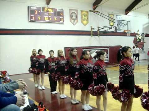 LVDX - US 33 - Visuel (4) - Jeunes filles du lycée Douglas, à Winston