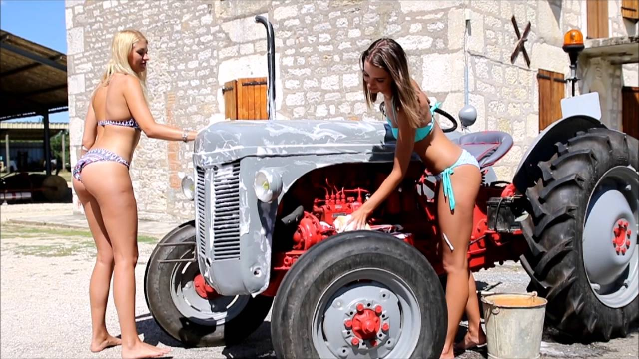 agricultrice sexyu