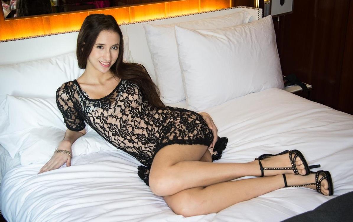 Belle Knox Porno