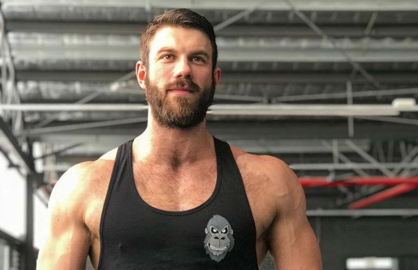 porno lutteur gay
