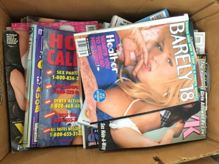 magazine porno gratuit vifdeo sexe