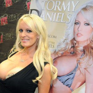 Stormy Daniels : comme un ouragan…