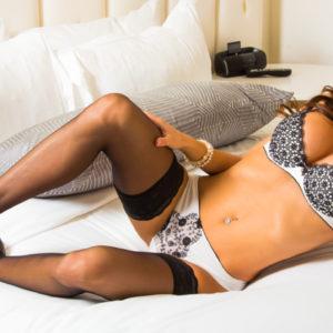 Ashley Sinclair: «Je refuse l'emploi du terme travailleuse du sexe»