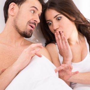 Un divorce pour cause de sexe trop… gros