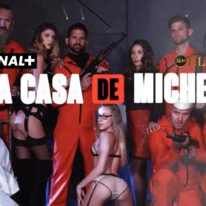 [Vidéo #24] La Casa de Michel, quand J&M braque la télé !