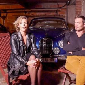 [Vidéo #26] Spécial Saint-Valentin : Emma et James Klein, couple de stars