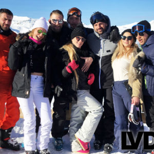 [Vidéo #27] Elite nous emmène sur les pistes avec Ski, Sex & Fun