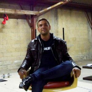 [Vidéo #29] Entretien musclé avec Juan Lucho, le hardeur catalan aux poings d'acier